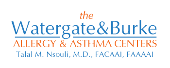 Watergate & Burke Allergy & Asthma Centers